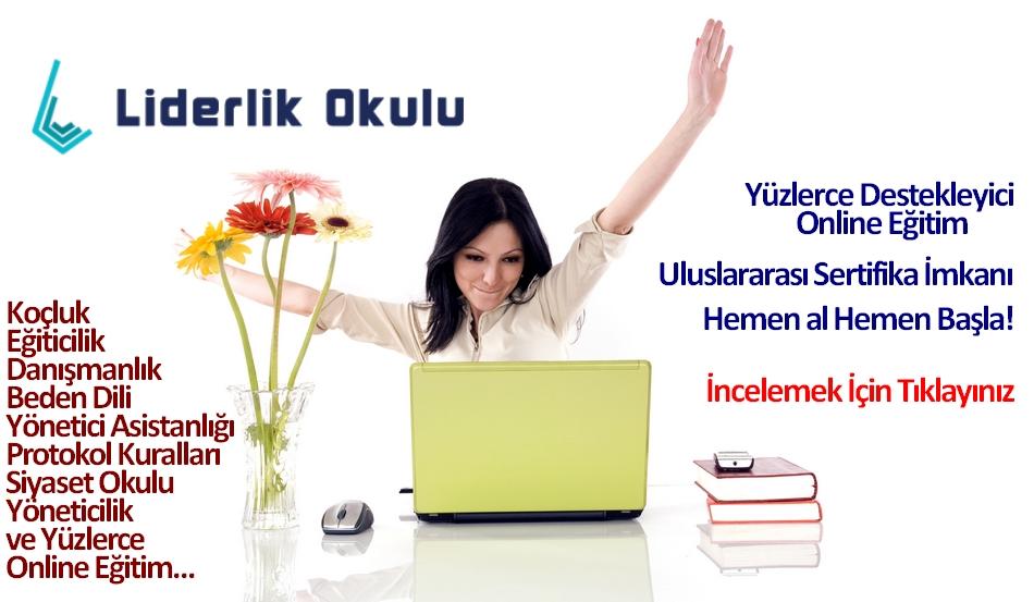 Online-egitimler