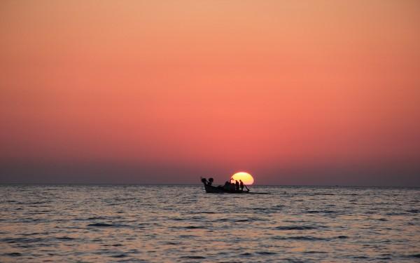 molivos-gün-batımı