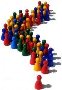 Yöneticilikle Liderlik Arasındaki Farklar