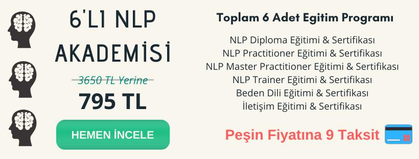 NLP Eğitimi