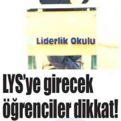 LYS-ilksesw