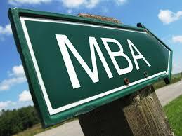 MBA Hangi Alanda Yapılır