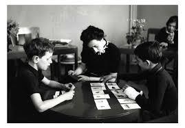 Montessori Eğiticinin Eğitimi