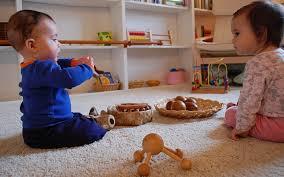 Montessori Eğitimi Pdf