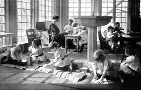 Montessori Gelişim Evreleri