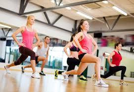 fitness eğitmenliği