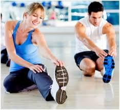 fitness hocası
