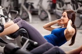 fitness uygulaması