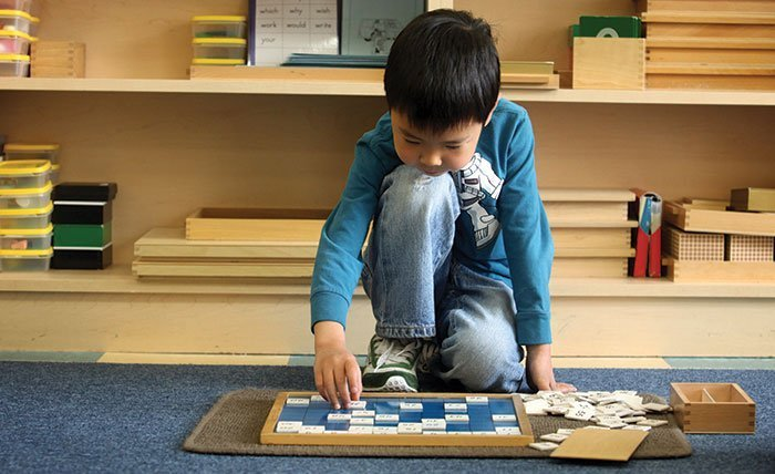 montessori philosophy