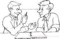 Beden Dili Göz Teması