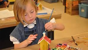 Montessori İlkokul