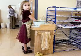 Montessori Günlük Plan Örnekleri