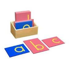 Montessori Harfleri