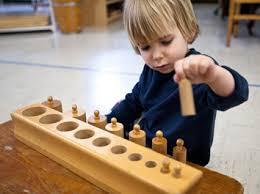 Montessori Kitap