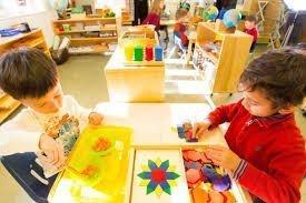 Montessori Kursu