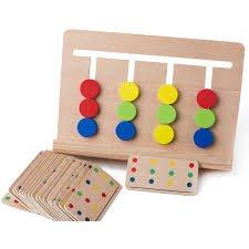 Montessori Matematik Materyalleri