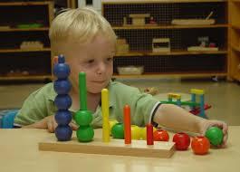 Montessori Matematik