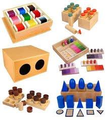 Montessori Materyalleri Fiyat