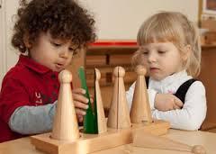 Montessori Ne Demektir