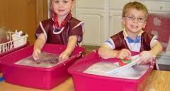 Montessori Planı
