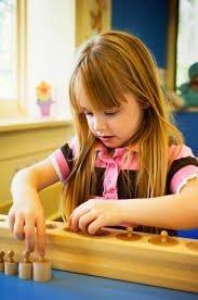Montessori Ppt