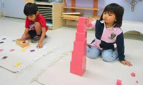 Montessori Programı