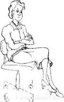 Vücut Dili Bacak Bacak Üstüne Atmak