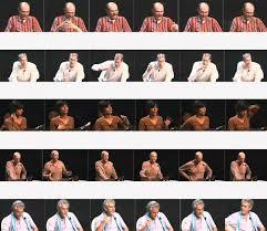 Vücut Dili Okuma Resimli Anlatım