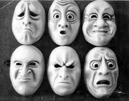 Vücut Dili Yüz İfadeleri