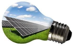 Güneş Enerjisi Yatırımı