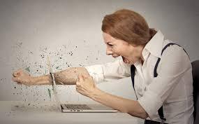 Öfke Kontrolünün Stres Yönetimi Üzerine Etkisi