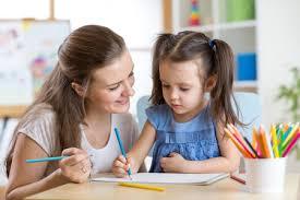 Çocuk Bakıcılığı Online Eğitim