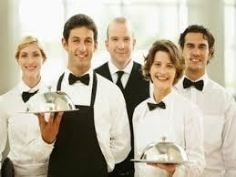 Garsonluk Hakkında Bilinmesi Gerekenler